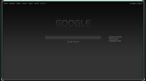 Google Eyesaver