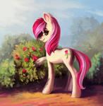 Rose by DearMary