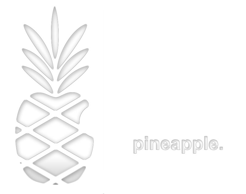 pineapple. by Nastii-chan