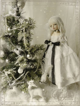 .once upon a December.