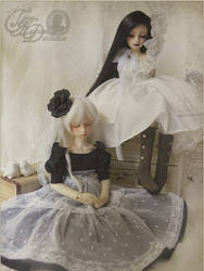 .sometimes we  are just dolls.