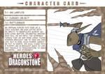 Ani character card