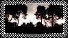 [stamp] trees by AlexanderHarington