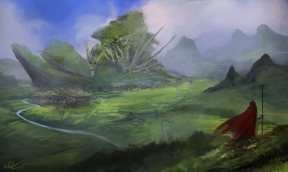 Dragonfall