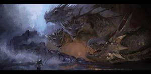 [Wip] The Hydra