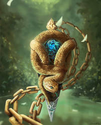 Amulet of Vis