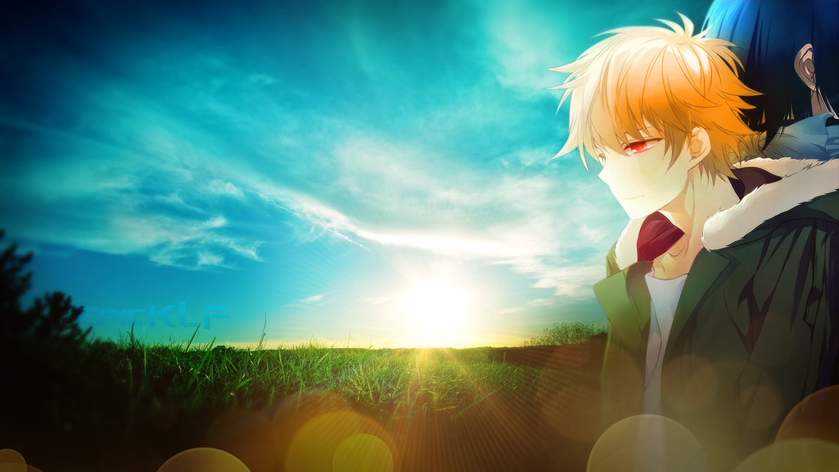 Yukine And Nature Wallpaper By EpicKLF