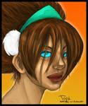 Toph - Avatar