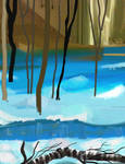 iPad sketch, january 9th, 2012