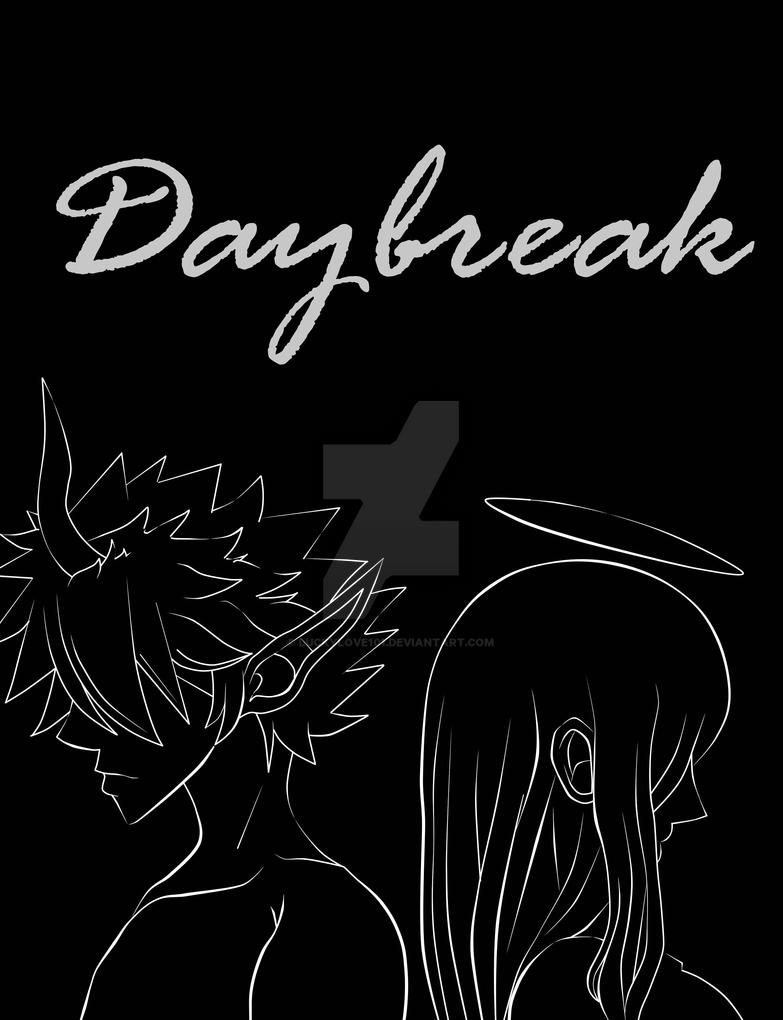 Daybreak by LuckyLove101