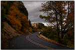 Autumn in the Gorge  003