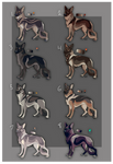 Shepherd Adopts! Open