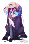 -+Muffin? RE-UPLOAD (2018)+- by Ancient-Divinity