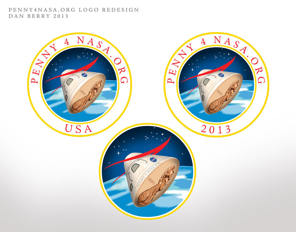 nasa logo redesign - photo #10