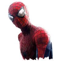 Spider-Man Digital Painting