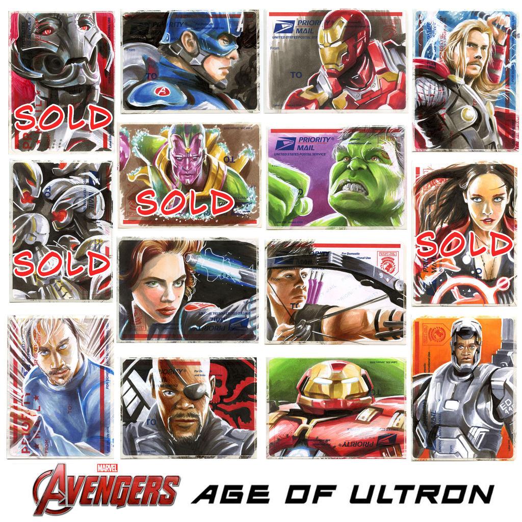 Avengers228 by danomano65