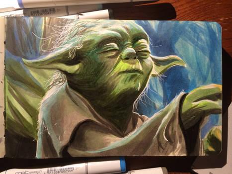 Star Wars Daily Sketch 11
