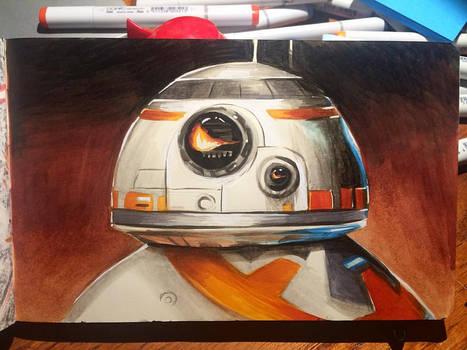 Star Wars Daily Sketch 14