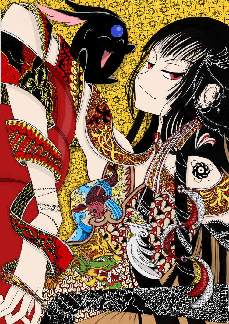 ichihara chatrooms Deviantart is the world's largest online social community for artists and art enthusiasts, allowing people to connect through the creation and sharing of art.
