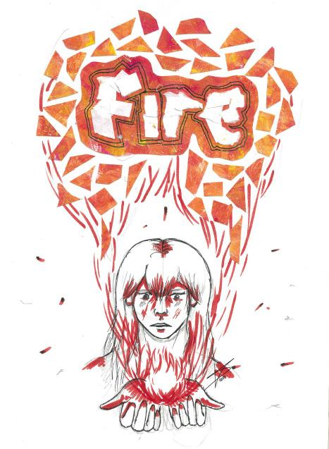 Fire by diedott