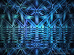 Blue Chamber by jim88bro