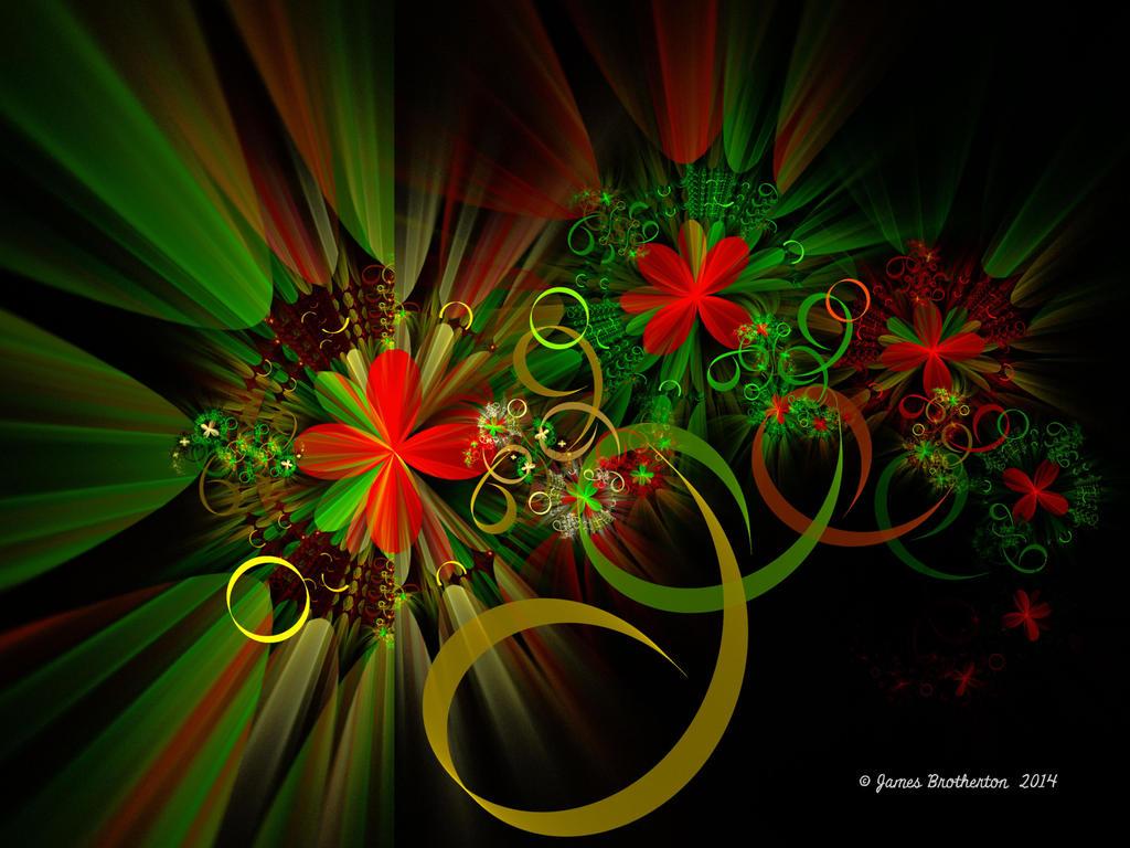 Christmas Magic by jim88bro