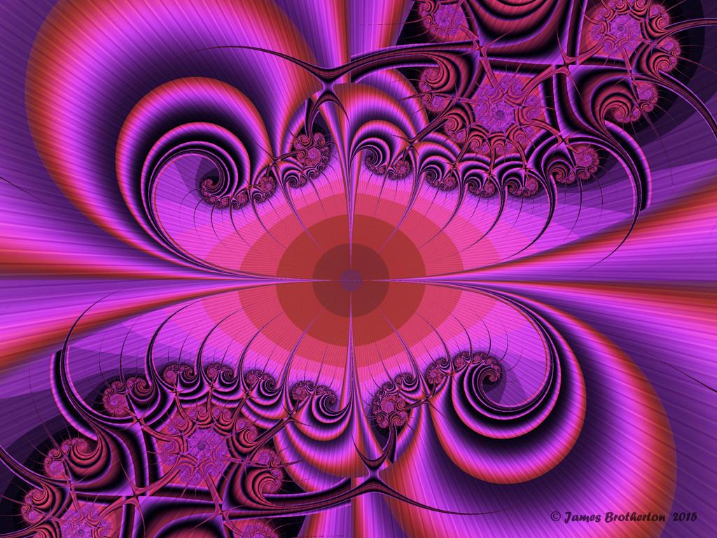 Hypnotic Eye by jim88bro