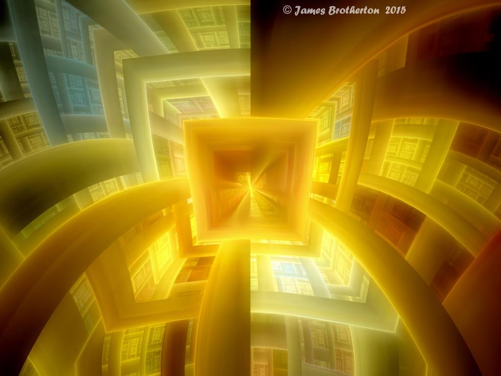 Golden Shaft by jim88bro