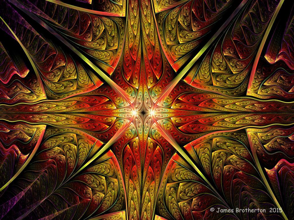 Lifeform X by jim88bro