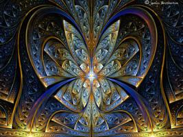 Butterfly Heart by jim88bro