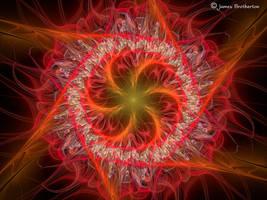 A Twist Of Orange by jim88bro
