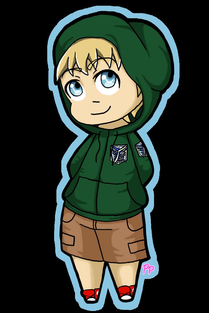Armin by WSmack