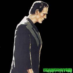 Frankenstein by petrasoul
