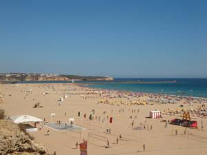 Rocha Beach- Algarve- Portugal