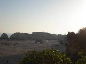 Rocha Beach2 Algarve- Portugal
