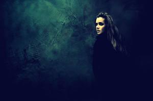 Into a Dark by LauraZalenga