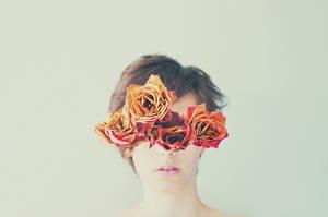 roseeyes by LauraZalenga