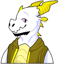 tybalt by tikodoodles