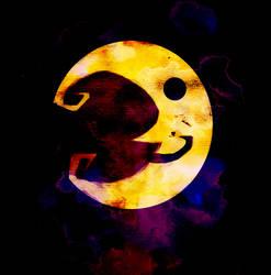 Moon by BlueTwin