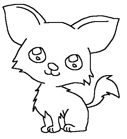 Anime Dog Base Iwate Kokyo