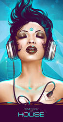 Symphony_of_House_music_Daylight_remixes by Magrad