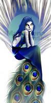 Blue 'Fairy'