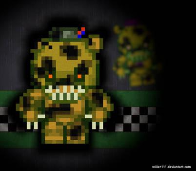 RPG Maker - FNAF Sprites by willer111 on DeviantArt