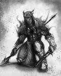 Nazuru the Ancient