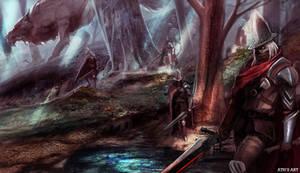 Farron's Undead Legion