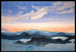Sea Sky and Land by geralin