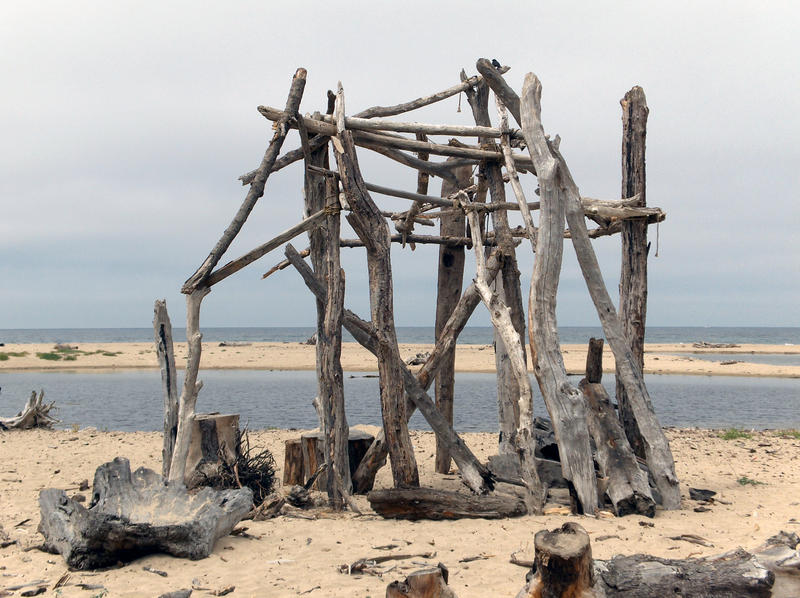 Beach Architecture 1