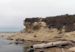 Cliff 1 by FigureStock