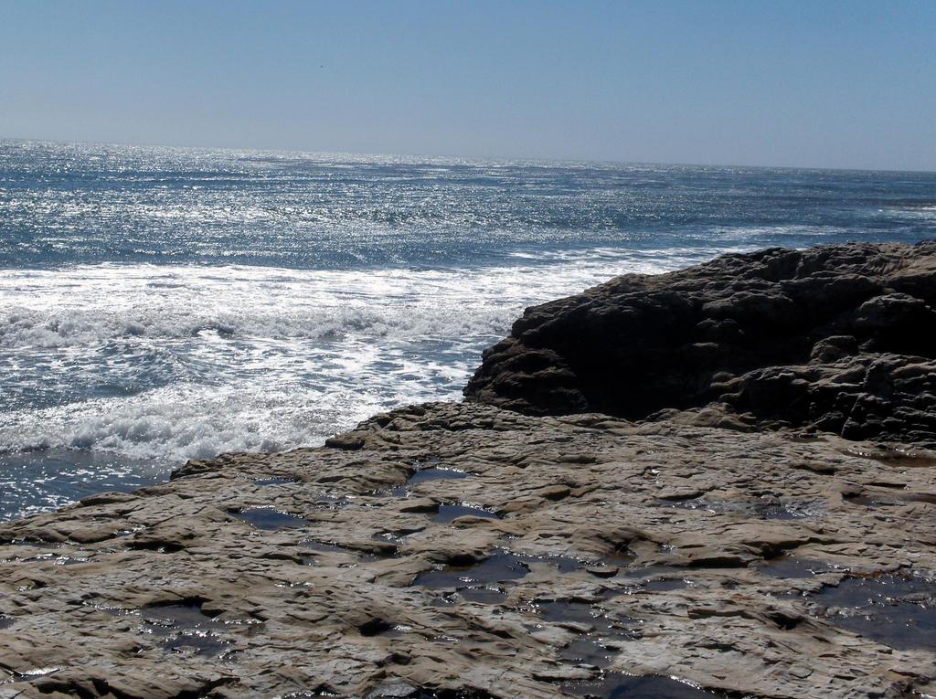 Beach Rocks 2 by FigureStock