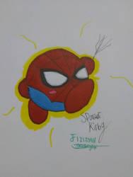 Spider Kirby
